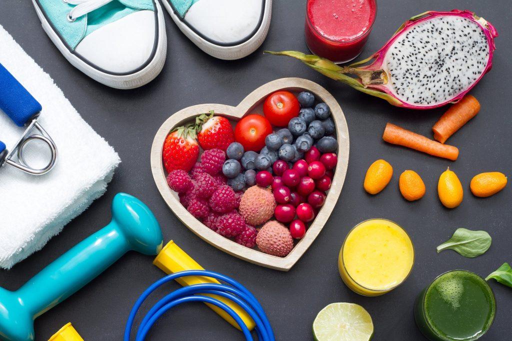 Maintain a Healthy Heart