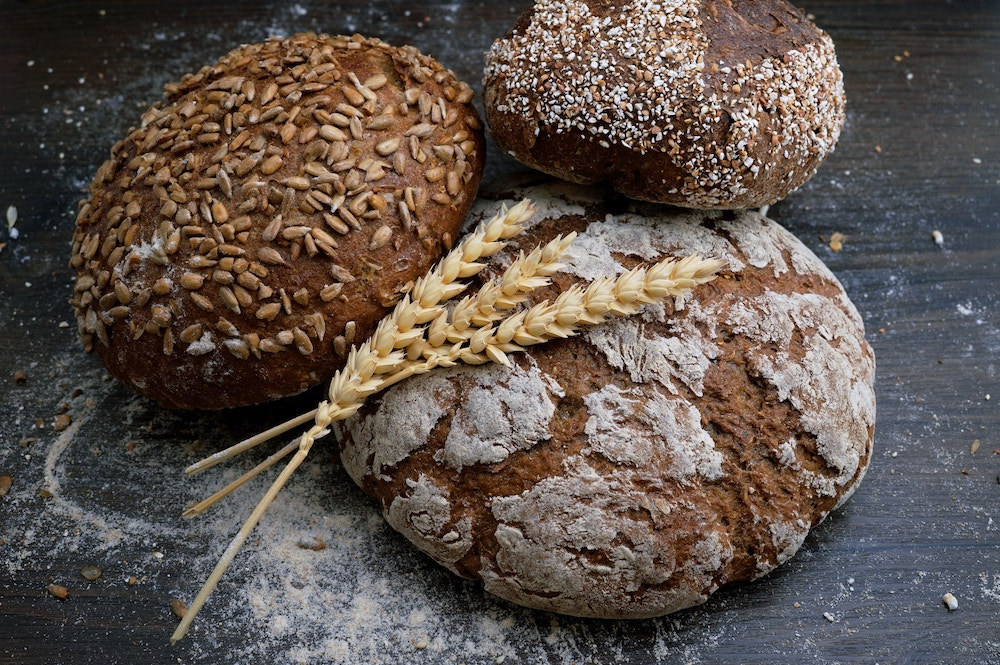 The Bread Myth: Why We Should Avoid All Grains