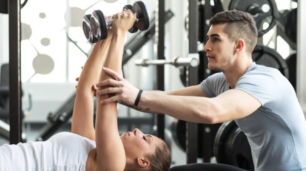 form weightlifting