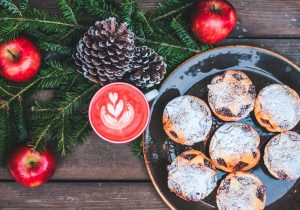 Top Healthy Christmas Eating Tips