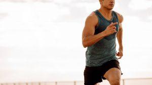 sciatica pain running