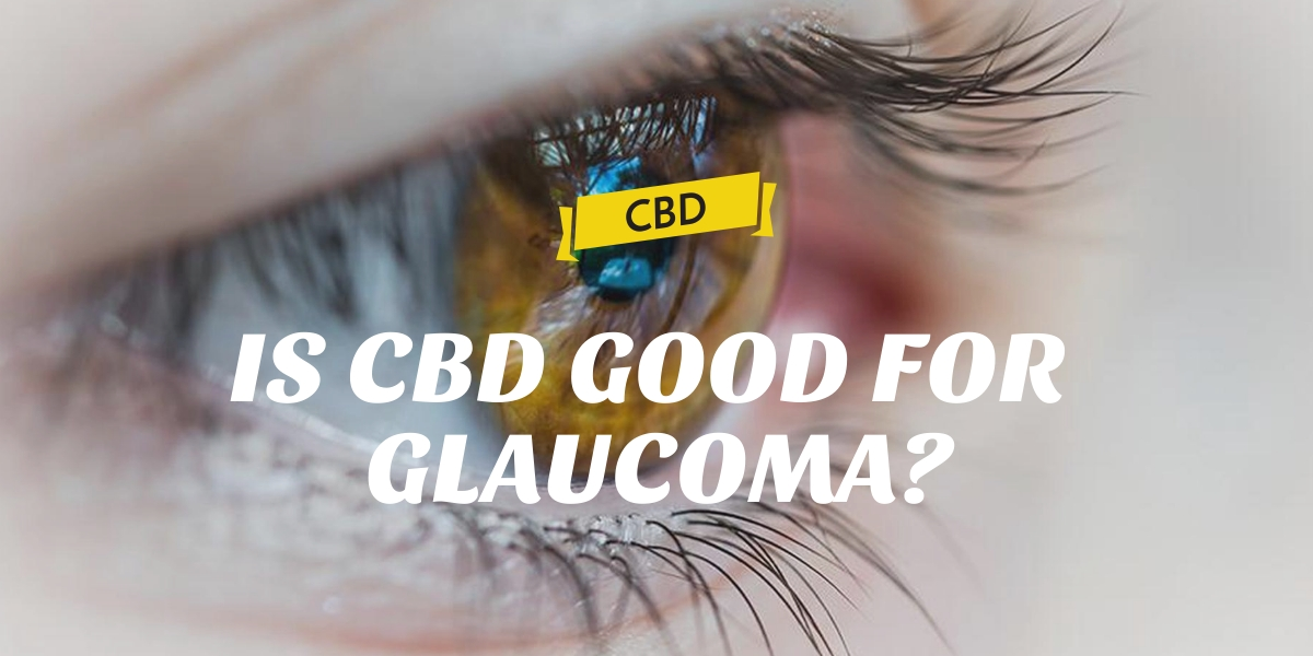 IS CBD GOOD FOR GLAUCOMA?