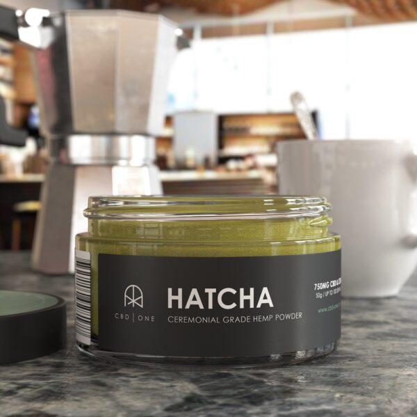 Hatcha Product Shot